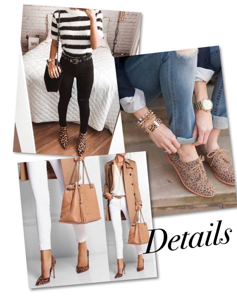 ba9037fa7 Animal Print é a Trend desse outono/inverno. Essa padronagem já vem de  outras temporadas fazendo a diferença nas produções, mas nessa estação é  nos calçados ...